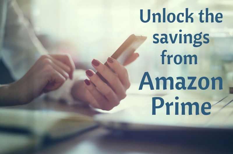 Amazon Prime: Unlock the Value