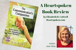 The Communicator's Companion: a Heartspoken book review