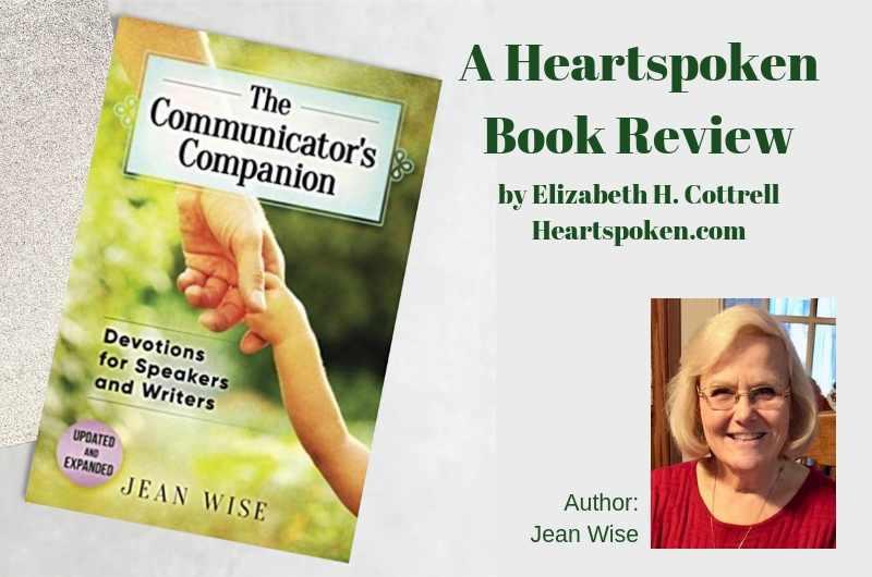The Communicator's Companion: a Heartspoken book review