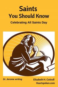 Saints You Should Know: Celebrating All Saints Day