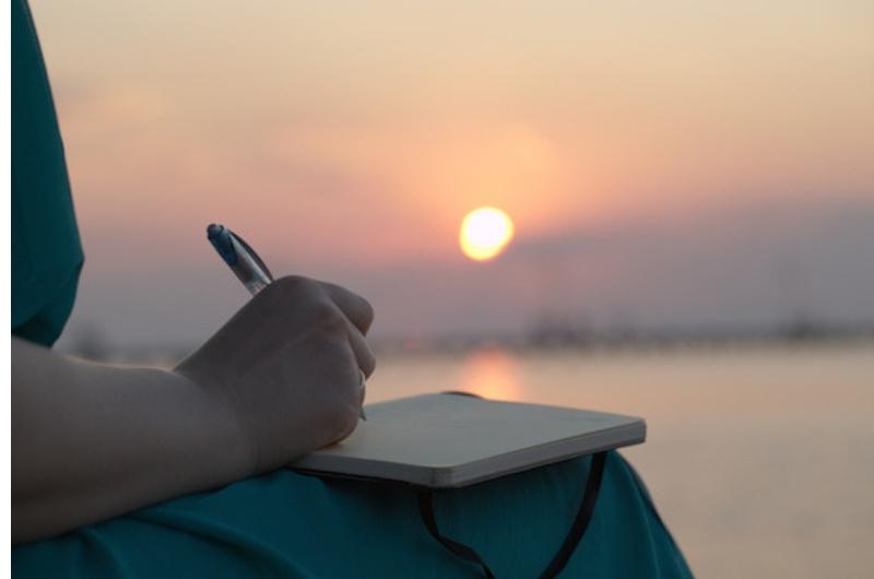Faithful Writer