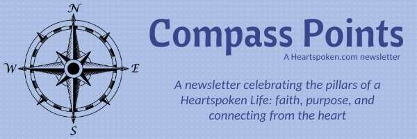 Compass POints Newsletter email header