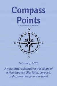 Compass Points Newsletter February 2020