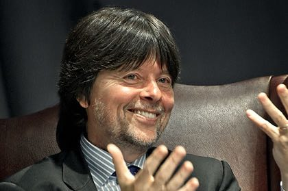 "Ken Burns, ""Country Music"" filmmaker"