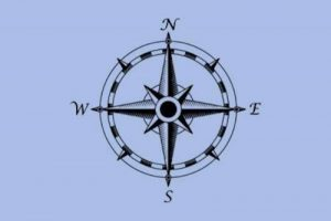 Compass Points offer direction to a world in crisis - True North