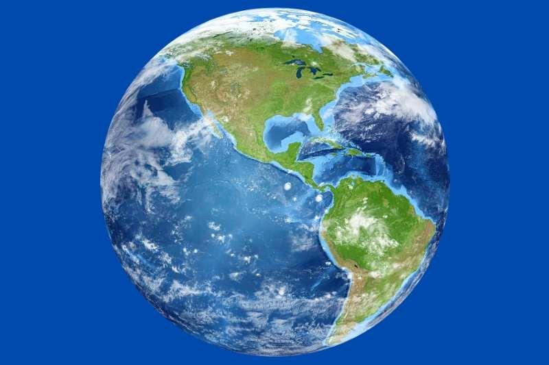 Earth Day 2020 – 50 Years!