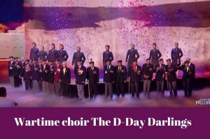 D-Day Commemoration