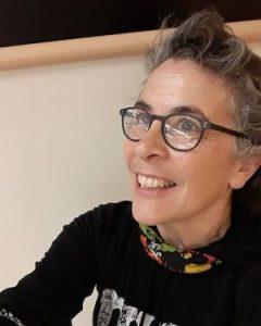 "Joy Newswanger: ""Living Reconciliation"" author"