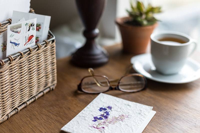 Top 5 Reasons to Write a Thank-you Note (You might be surprised)