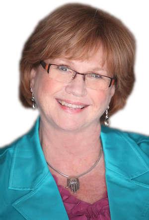 Sue Painter, the Confident Marketer