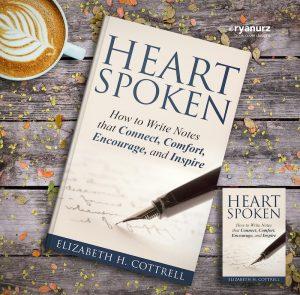 Draft Heartspoken Book Cover