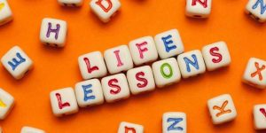 Life Lessons by an Affiliate Marketer