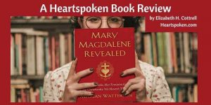 Book Review: Mary Magdalene Revealed by Meggan Watterson